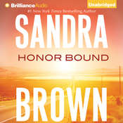 Honor Bound Audiobook, by Sandra Brown