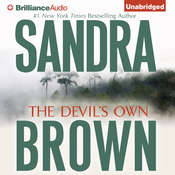 The Devils Own Audiobook, by Sandra Brown