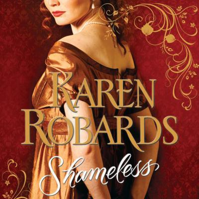 Shameless Audiobook, by Karen Robards