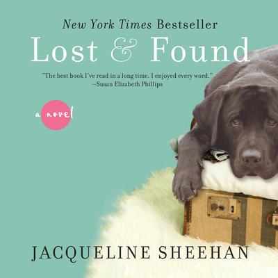 Lost & Found: A Novel Audiobook, by Jacqueline Sheehan
