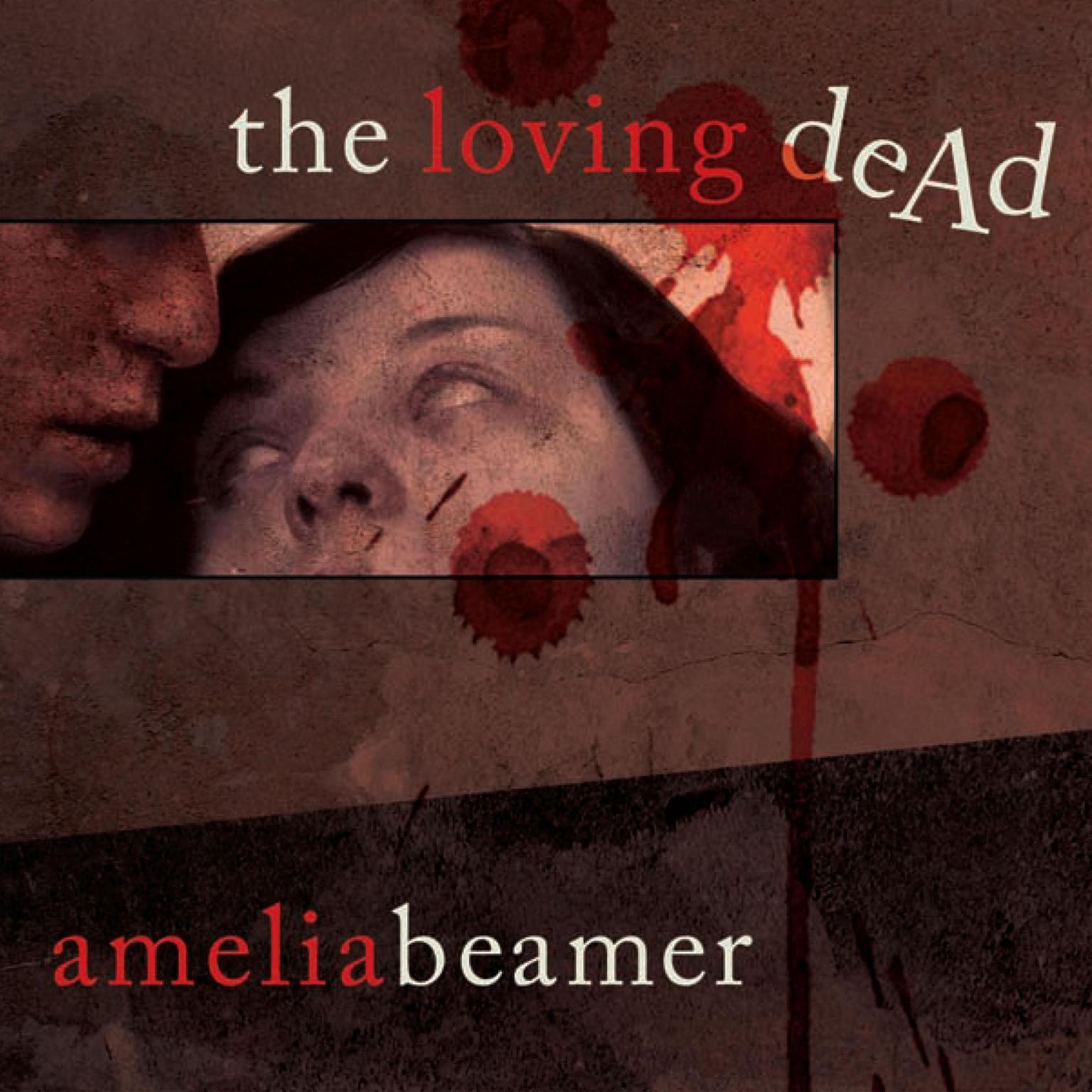 Printable The Loving Dead Audiobook Cover Art