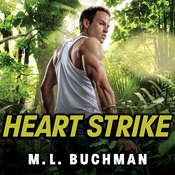 Heart Strike Audiobook, by M. L. Buchman