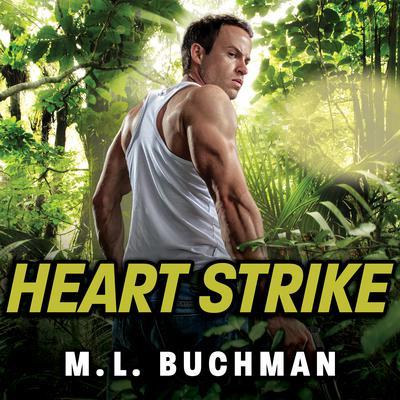Heart Strike Audiobook, by M. L. Buchman