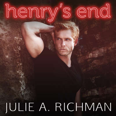 Henrys End Audiobook, by Julie A. Richman