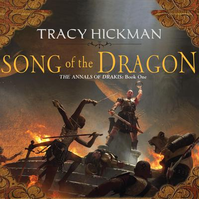 Song of the Dragon Audiobook, by Tracy Hickman