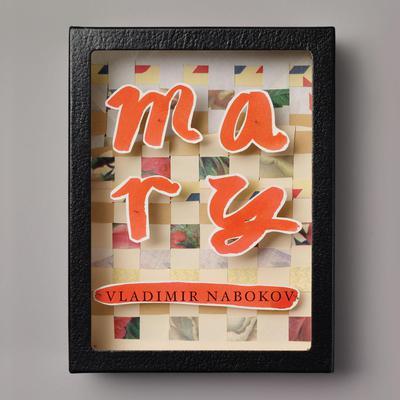 Mary Audiobook, by Vladimir Nabokov