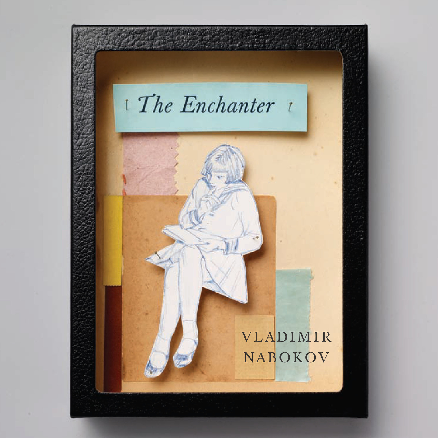 Printable The Enchanter Audiobook Cover Art