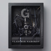 Glory Audiobook, by Vladimir Nabokov