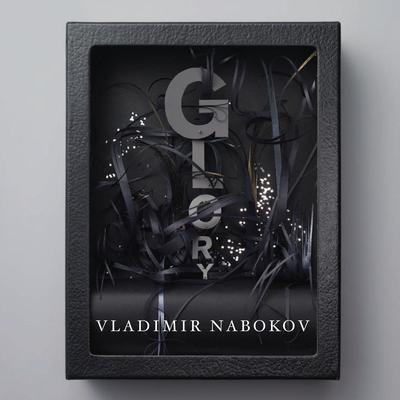Glory Audiobook, by Vladimir Nabokov