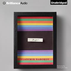 Despair Audiobook, by Vladimir Nabokov