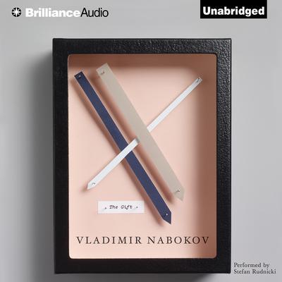 The Gift Audiobook, by Vladimir Nabokov