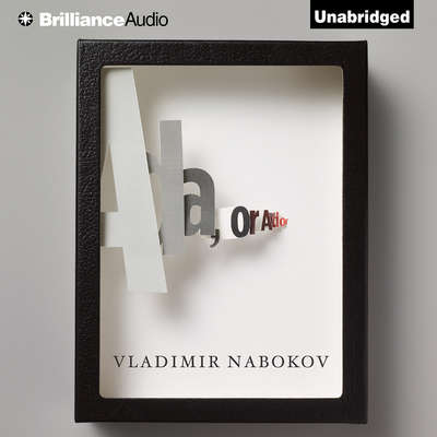 Ada, or Ardor: A Family Chronicle Audiobook, by Vladimir Nabokov