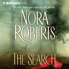 The Search Audiobook, by Nora Roberts