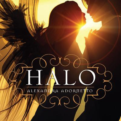 Halo Audiobook, by Alexandra Adornetto