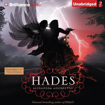 Hades Audiobook, by Alexandra Adornetto