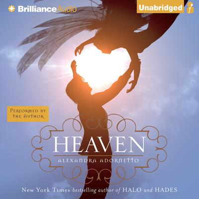 Heaven Audiobook, by Alexandra Adornetto