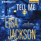 Tell Me Audiobook, by Lisa Jackson