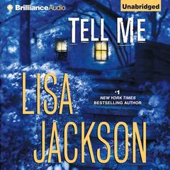 Tell Me Audiobook, by Lisa Jackson