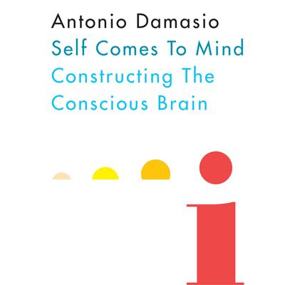 Self Comes to Mind: Constructing the Conscious Brain Audiobook, by Antonio Damasio