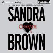Charade Audiobook, by Sandra Brown