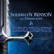Blood Trinity Audiobook, by Sherrilyn Kenyon