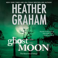 Ghost Moon Audiobook, by Heather Graham