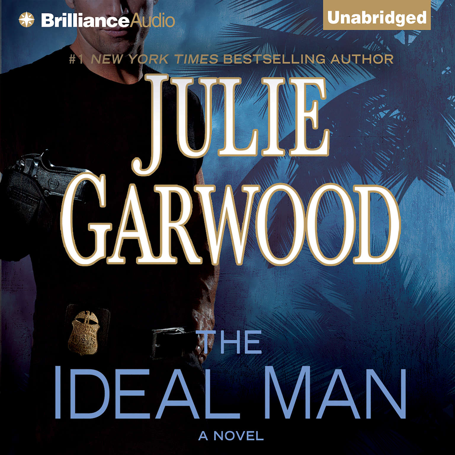 Printable The Ideal Man: A Novel Audiobook Cover Art