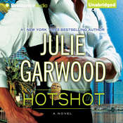 Hotshot Audiobook, by Julie Garwood