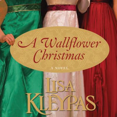 A Wallflower Christmas Audiobook, by Lisa Kleypas