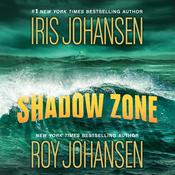 Shadow Zone Audiobook, by Iris Johansen