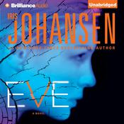 Eve: A Novel, by Iris Johansen