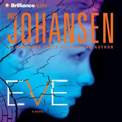 Eve Audiobook, by Iris Johansen