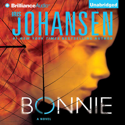 Bonnie Audiobook, by Iris Johansen