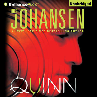 Quinn Audiobook, by
