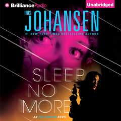 Sleep No More Audiobook, by Iris Johansen