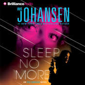 Sleep No More, by Iris Johansen