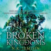 The Broken Kingdoms Audiobook, by N. K. Jemisin
