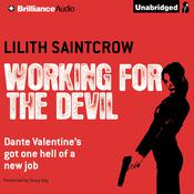 Working for the Devil Audiobook, by Lilith Saintcrow