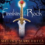 Finnikin of the Rock, by Melina Marchetta