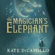 The Magicians Elephant Audiobook, by Kate DiCamillo