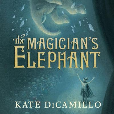 The Magicians Elephant Audiobook, by