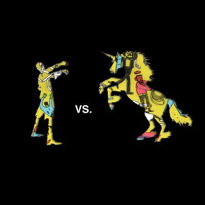 Zombies vs. Unicorns Audiobook, by Holly Black