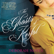 The Ghosts of Kerfol Audiobook, by Deborah Noyes