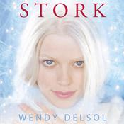 Stork Audiobook, by Wendy Delsol
