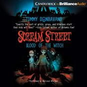 Scream Street: Fang of the Vampire (Book #1) Audiobook, by Tommy Donbavand