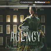 The Agency 1: A Spy in the House Audiobook, by Y. S. Lee