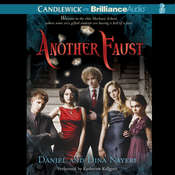 Another Faust Audiobook, by Daniel Nayeri, Dina Nayeri