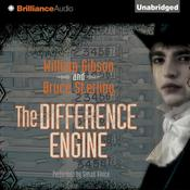 The Difference Engine Audiobook, by William Gibson
