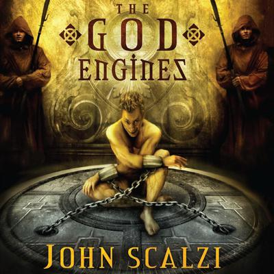 The God Engines Audiobook, by John Scalzi