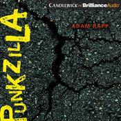 Punkzilla Audiobook, by Adam Rapp